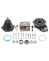 Rear Disconnect Kit with ARB Compressor