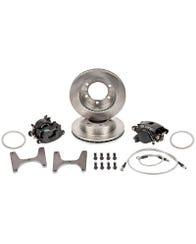 Rear Disc Brake Kit