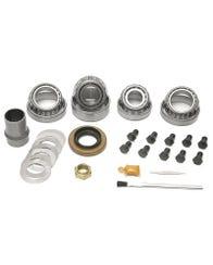 Tacoma E-Locker Ring & Pinion Setup Kit