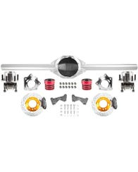 Rock Assault 9 Rear Roller Kit