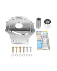 Tacoma T-Case Adapter Plate Kit
