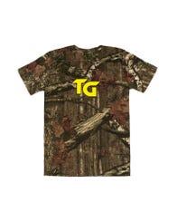 Trail-Gear Camo T-Shirt
