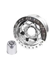 Creeper Lock Beadlock Wheels 8X6.5
