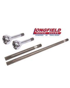 Longfield 30-Spline Birfield/Axle Kits