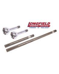 Longfield 30 Spline Birfield/Axle Kit (Long Spline E-Locker) (FJ60)