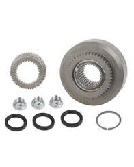 Suzuki Jimny Transfer Case Gear Set, Chain Drive, Manual, 0% High/60% Low (Planetary Only)