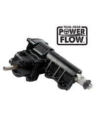 Suzuki Power Flow Steering Box