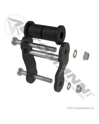 Automann Individual Leaf Spring Shackle Kit (Stock Height) for 2007+ Tundra (TS008)