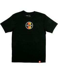 Trail-Gear Circle Stripe T-Shirt